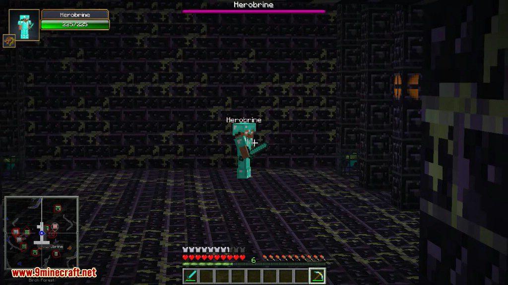 Daventure Mod Screenshots 5