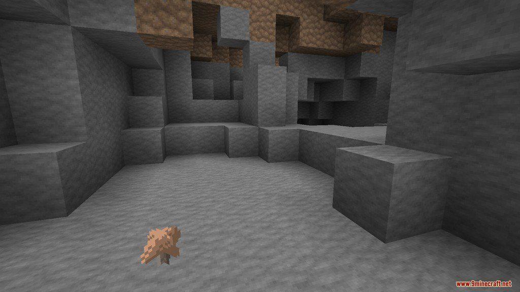 Default 32×32 Resource Pack Screenshots 3