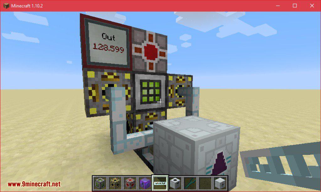 Energy Converters Mod Screenshots 3