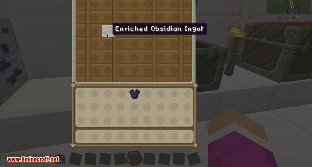 Enriched Obsidian Mod Screenshots 2