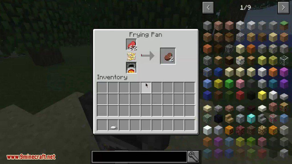Ex Sartagine Mod Screenshots 10
