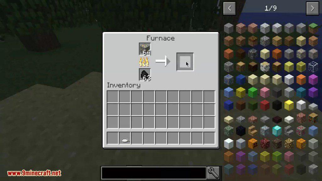 Ex Sartagine Mod Screenshots 7