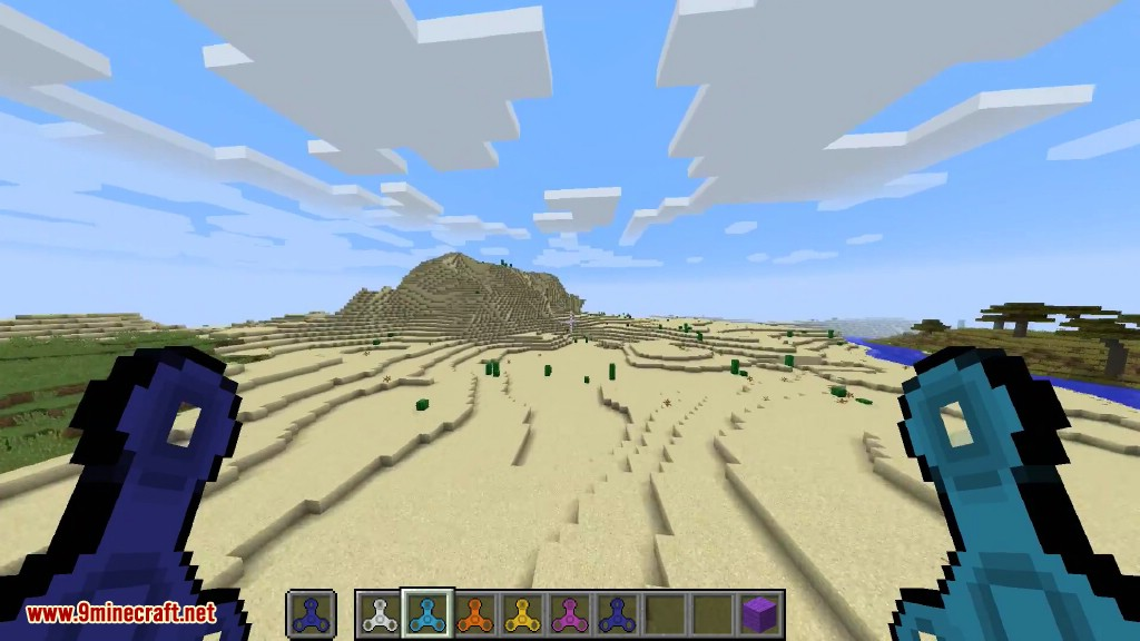 Fidget Spinner Mod Screenshots 5