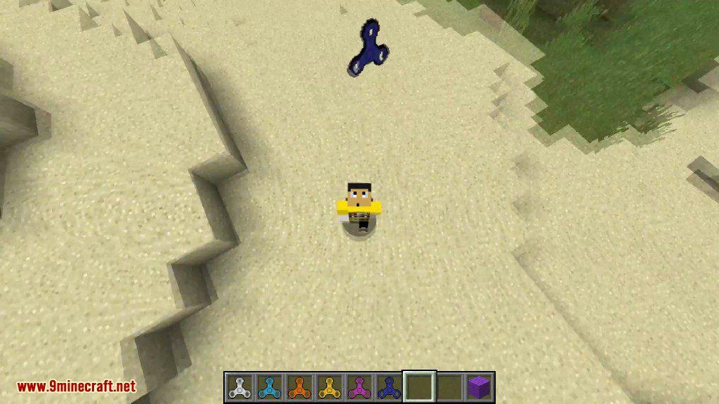 Fidget Spinner Mod Screenshots 8
