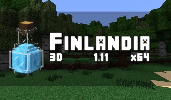Finlandia Resource Pack