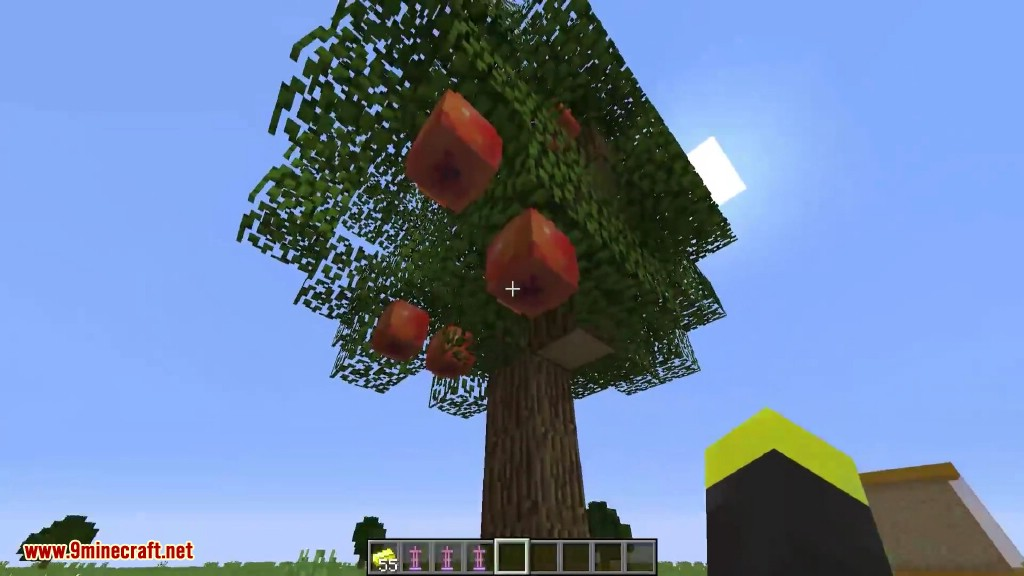 Giant Trees Command Block Screenshots 10