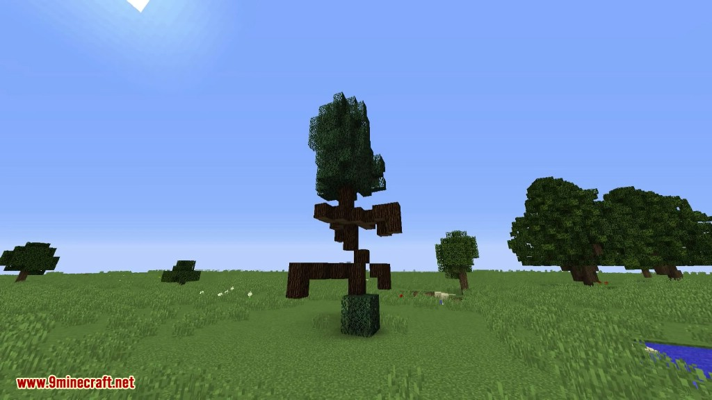 Giant Trees Command Block Screenshots 12