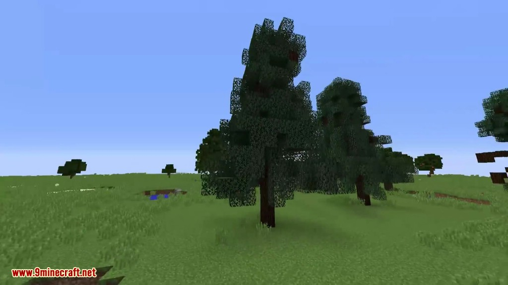Giant Trees Command Block Screenshots 13