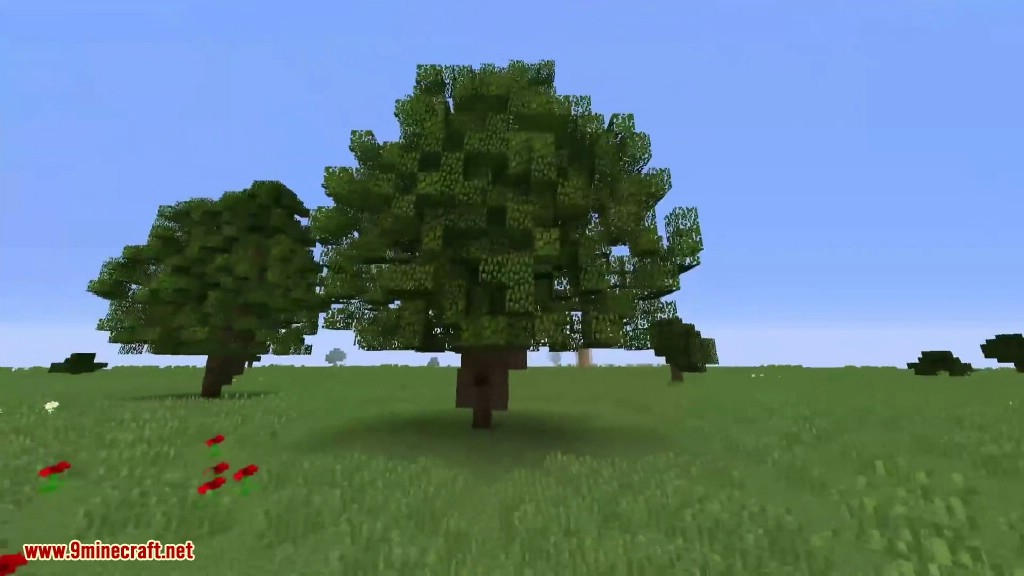 Giant Trees Command Block Screenshots 3
