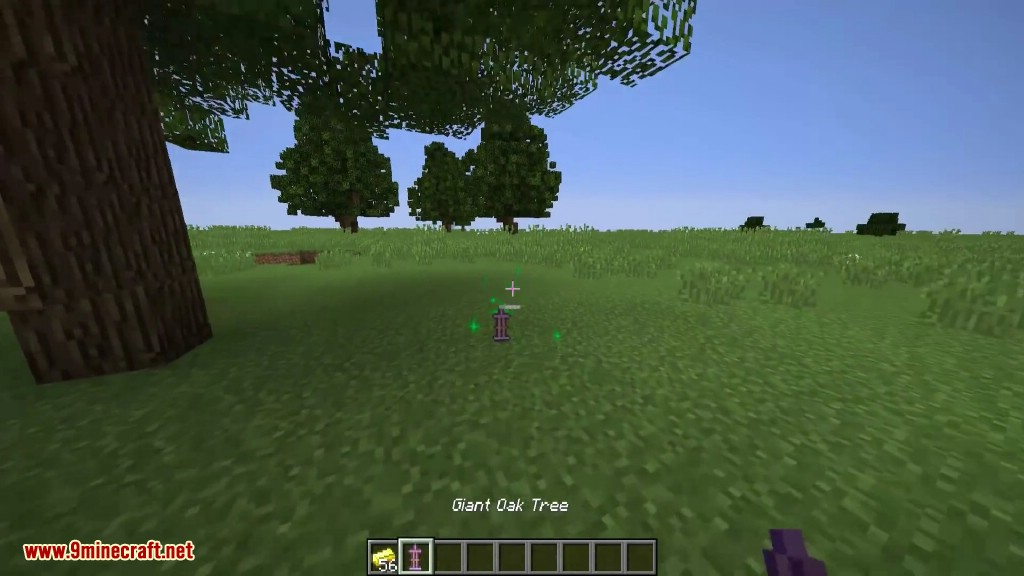 Giant Trees Command Block Screenshots 4