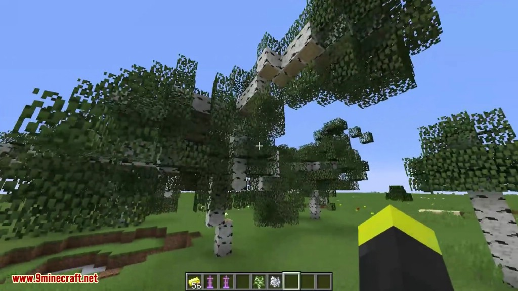Giant Trees Command Block Screenshots 8