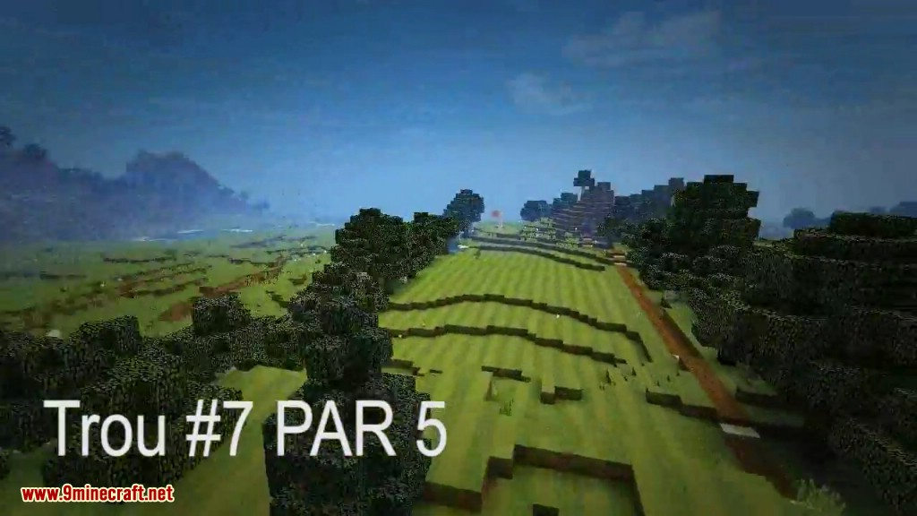 Golf Mod Screenshots 17