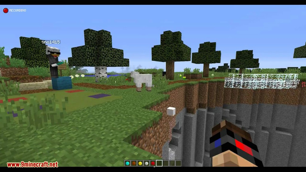 Golf Mod Screenshots 18