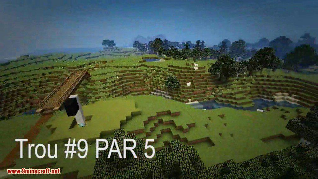 Golf Mod Screenshots 19