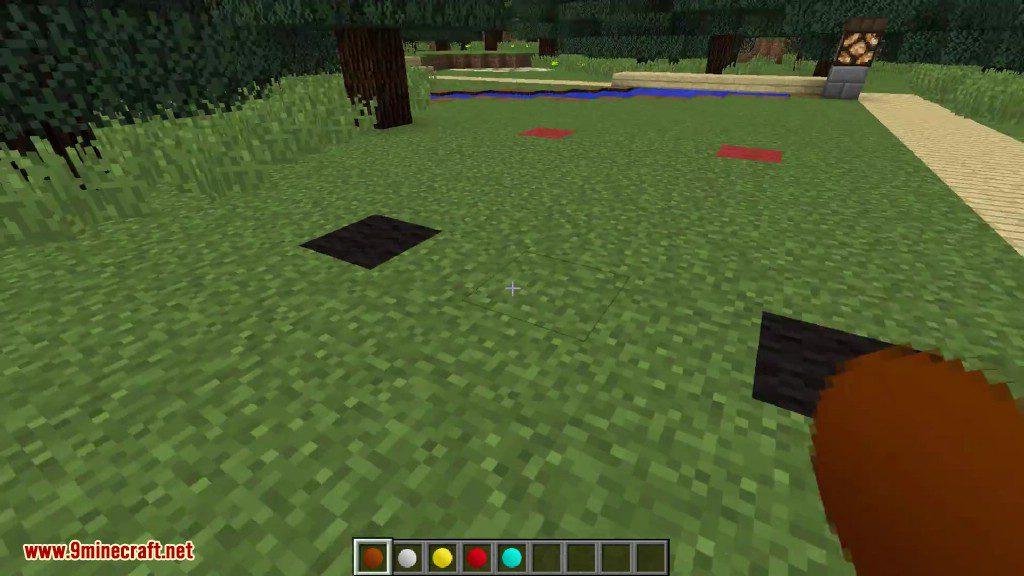 Golf Mod Screenshots 4