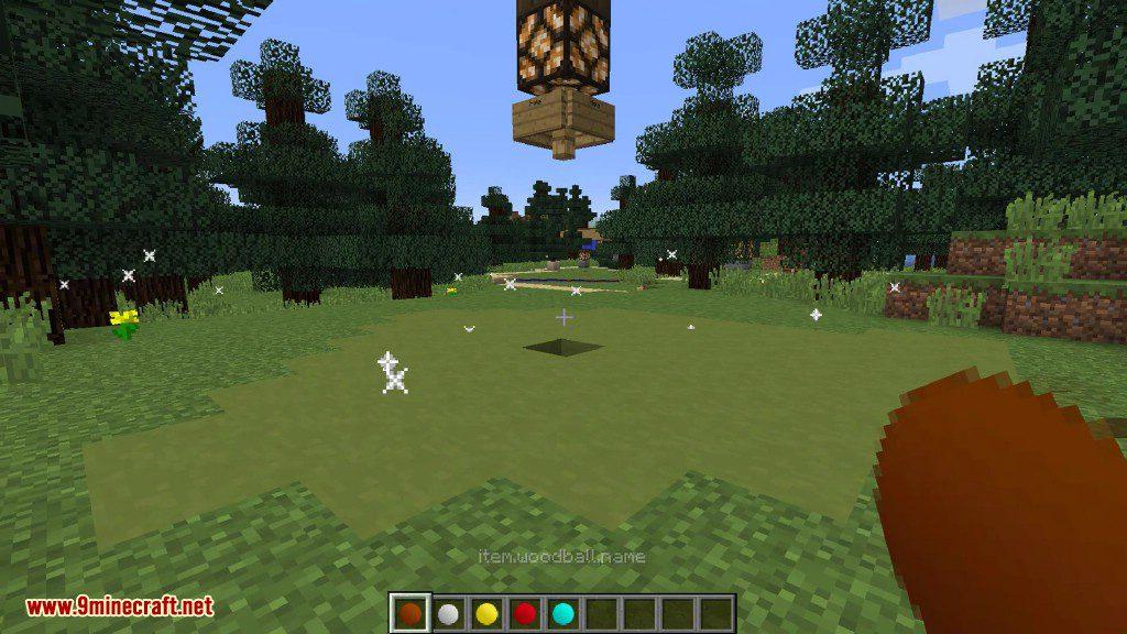 Golf Mod Screenshots 5