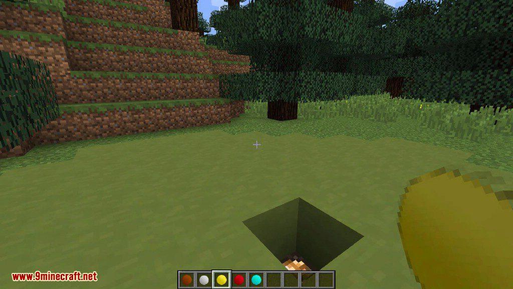 Golf Mod Screenshots 6