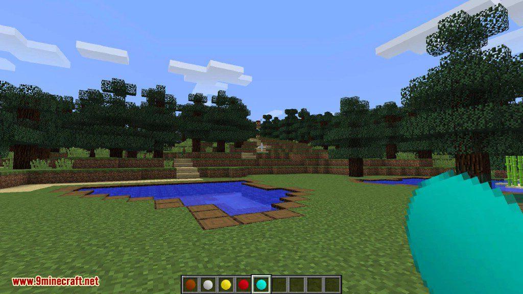 Golf Mod Screenshots 9