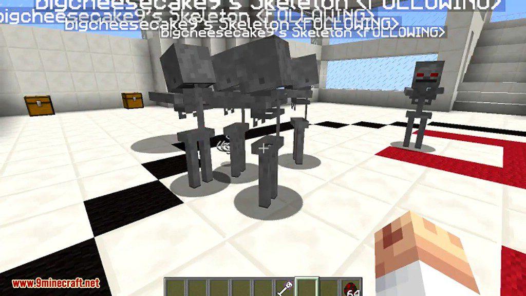 Good Luck, Skeleton Mod Screenshots 4