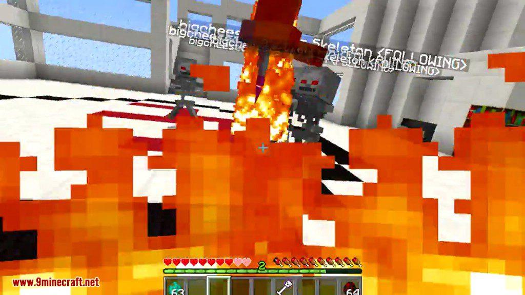 Good Luck, Skeleton Mod Screenshots 6