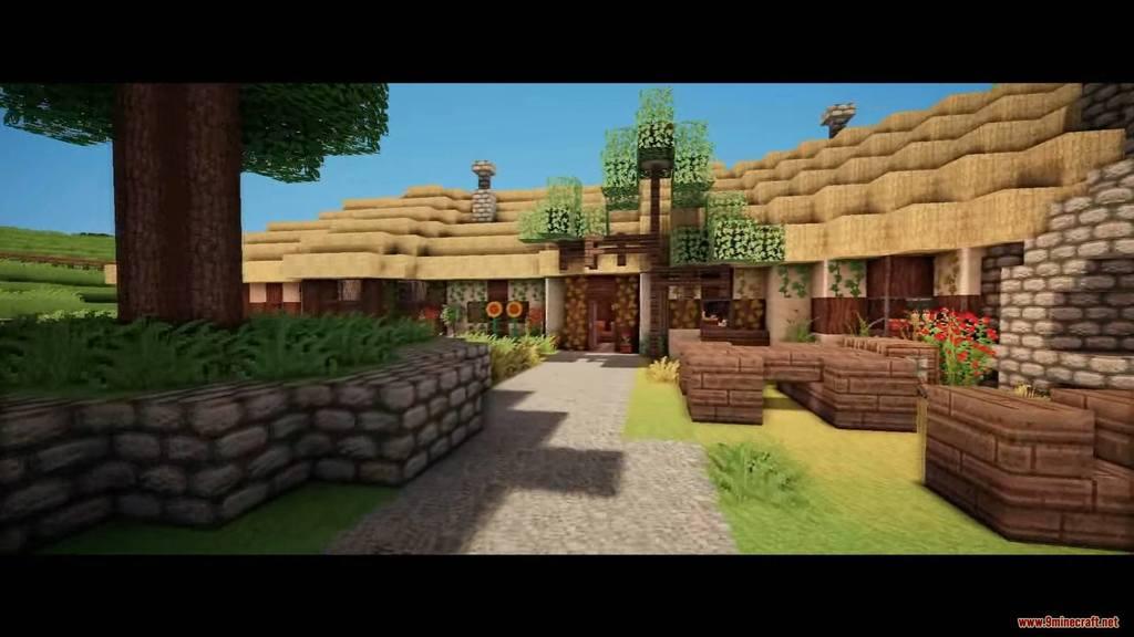 Hobbiton Resource Pack Screenshots 5