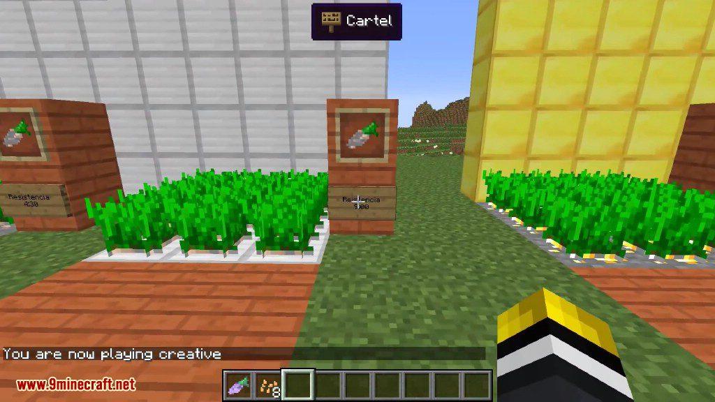 Karat Garden Mod Screenshots 8