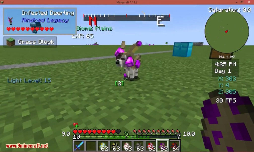 Kindred Legacy Mod Screenshots 12