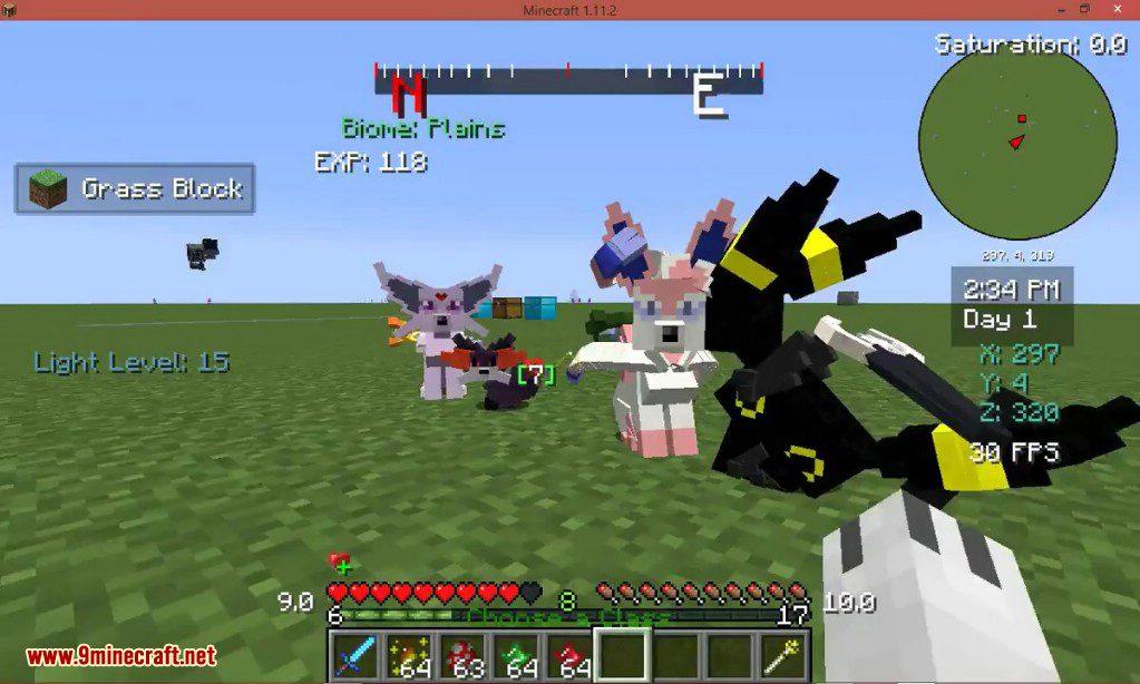 Kindred Legacy Mod Screenshots 18