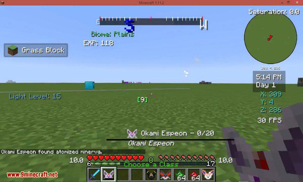 Kindred Legacy Mod Screenshots 19