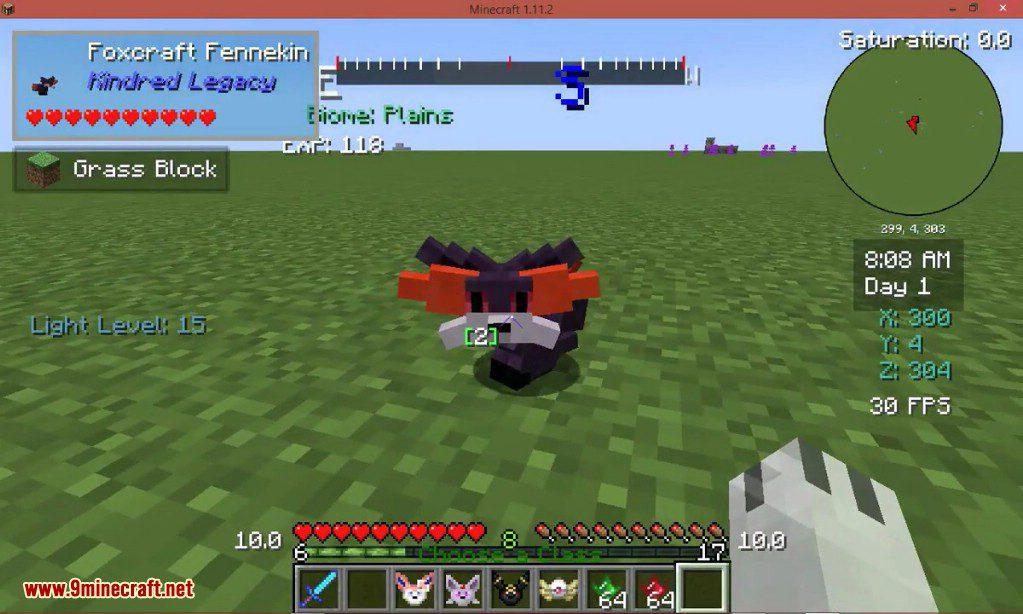 Kindred Legacy Mod Screenshots 20