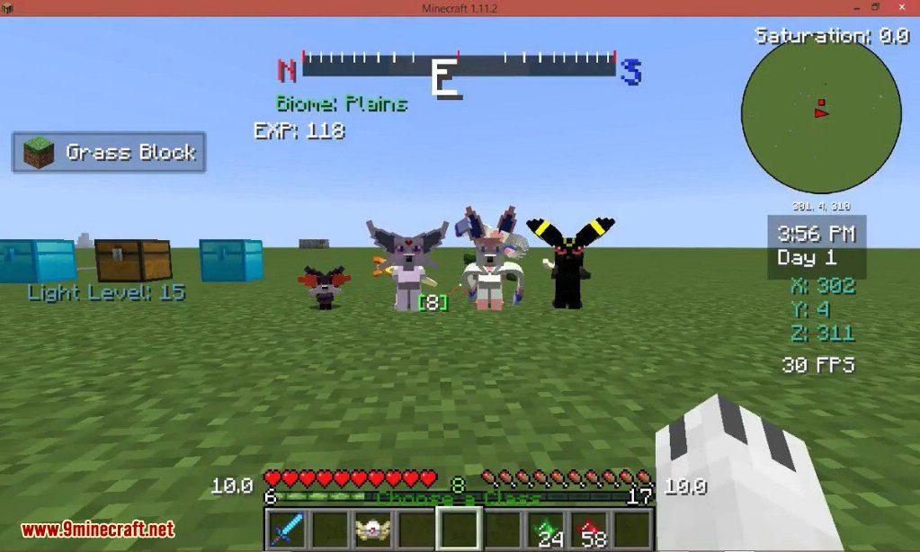 Kindred Legacy Mod Screenshots 22