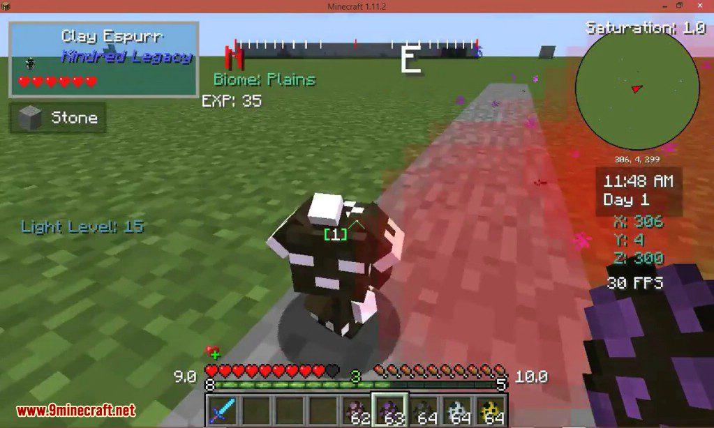 Kindred Legacy Mod Screenshots 5