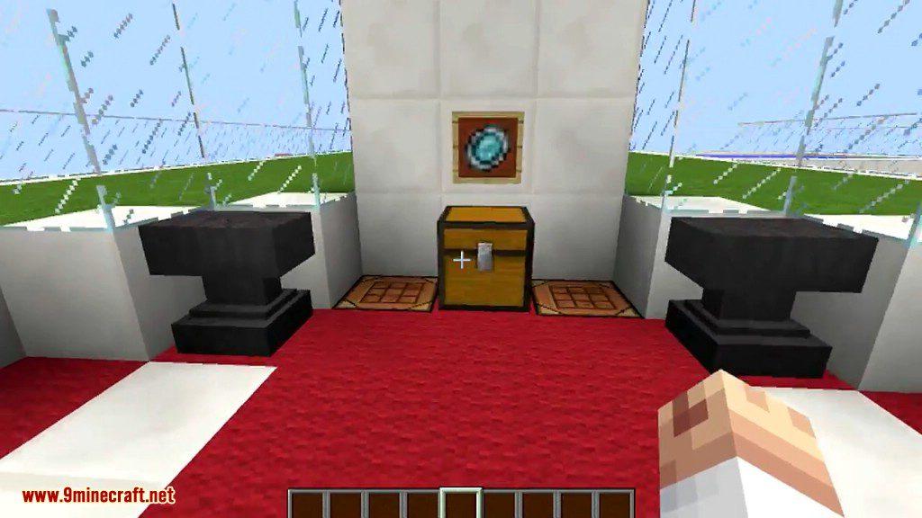 Magic Mirror Mod Screenshots 1