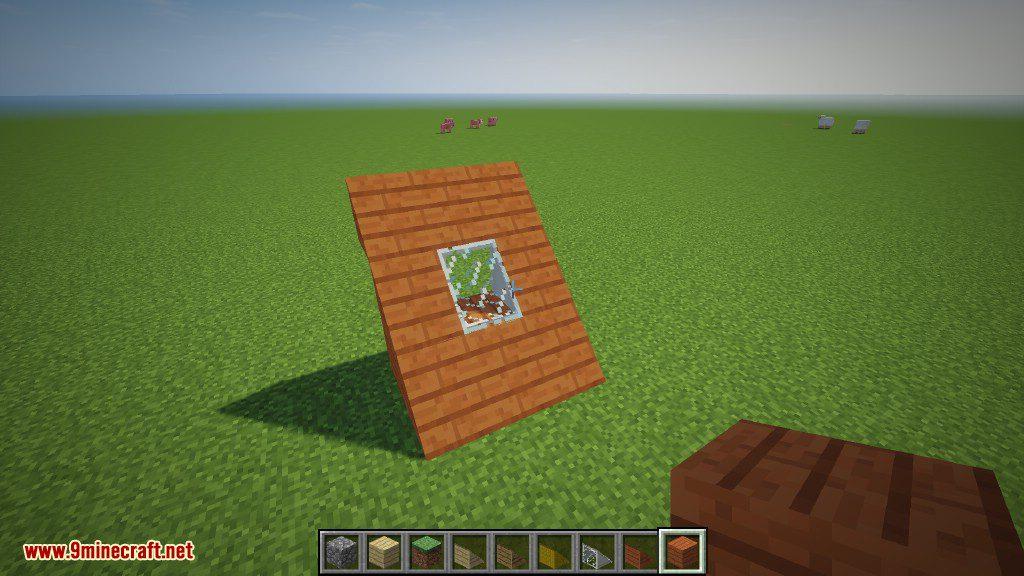 Master Builders Mod Screenshots 1
