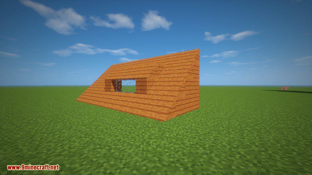 Master Builders Mod Screenshots 2