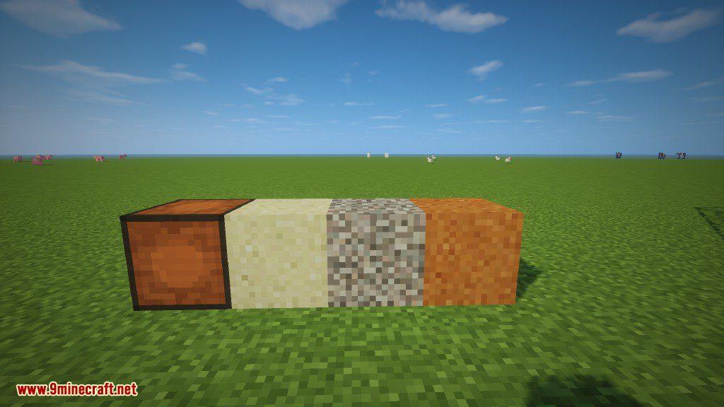Master Builders Mod Screenshots 4