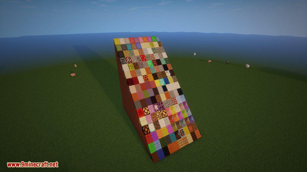 Master Builders Mod Screenshots 5
