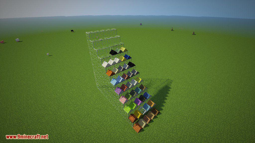 Master Builders Mod Screenshots 6