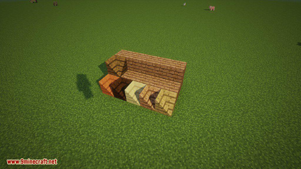 Master Builders Mod Screenshots 7