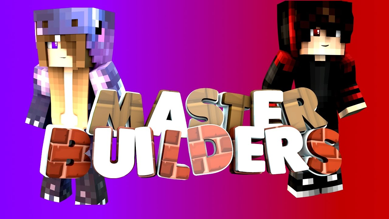 Master Builders Mod