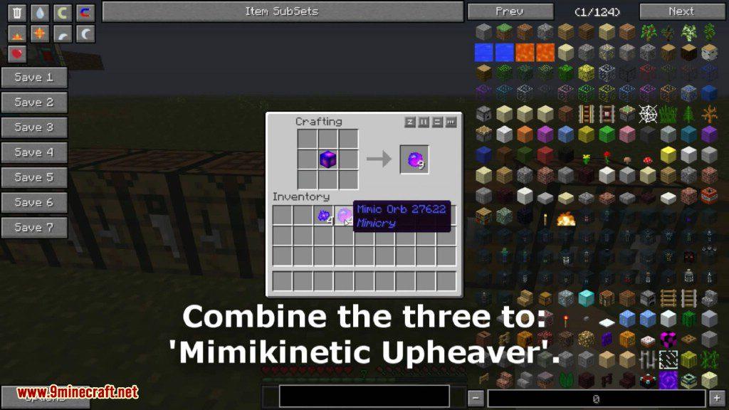 Mimicry Mod Screenshots 13