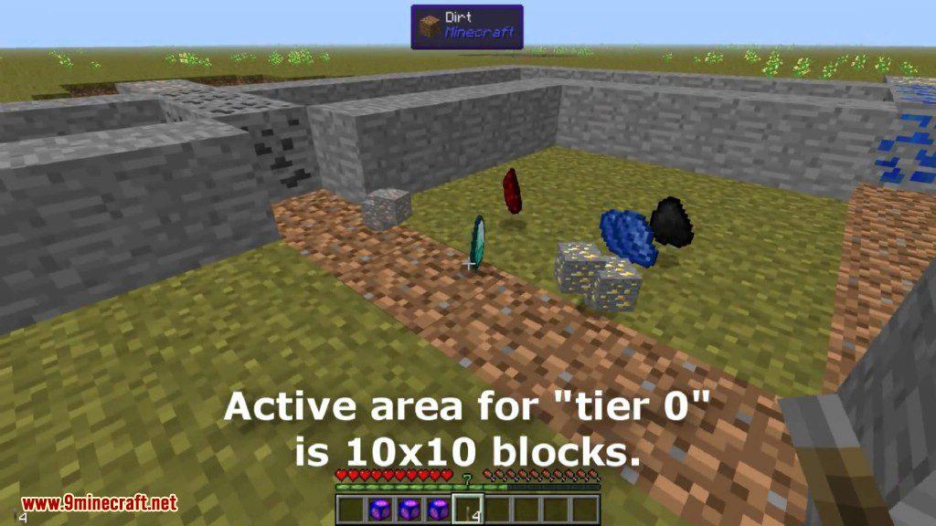 Mimicry Mod Screenshots 23