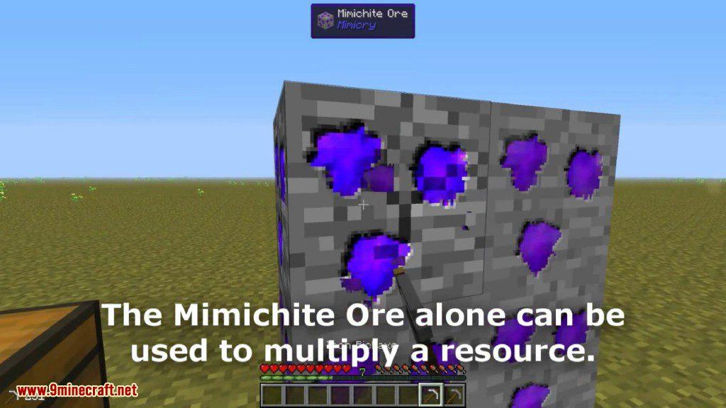 Mimicry Mod Screenshots 5