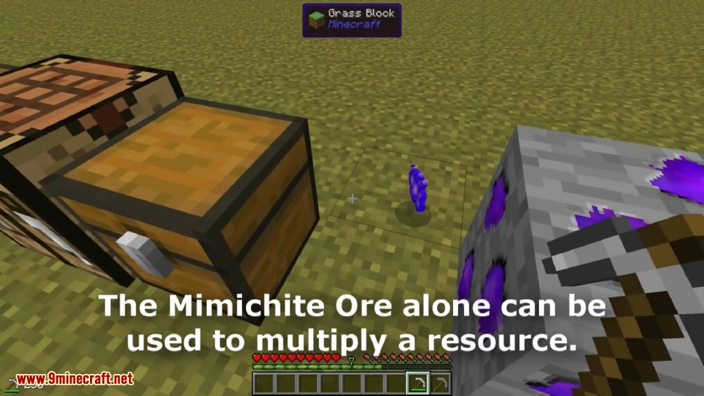 Mimicry Mod Screenshots 6