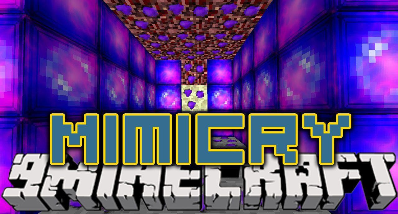 Mimicry Mod