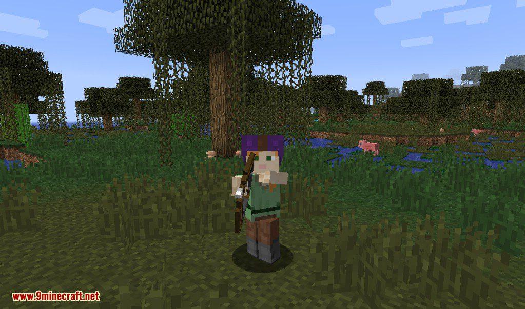 Mo' Bends Mod Screenshots 2