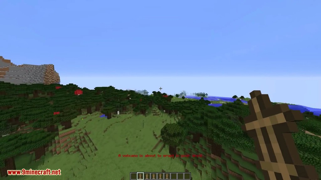 Natural Disasters Command Block Screenshots 6