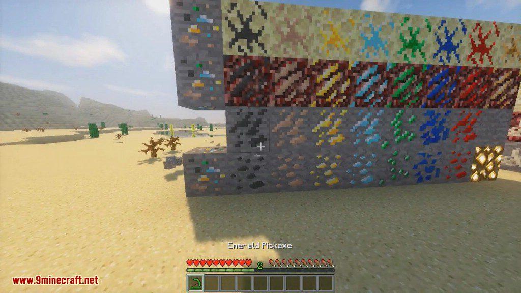 Ore Core Mod Screenshots 12