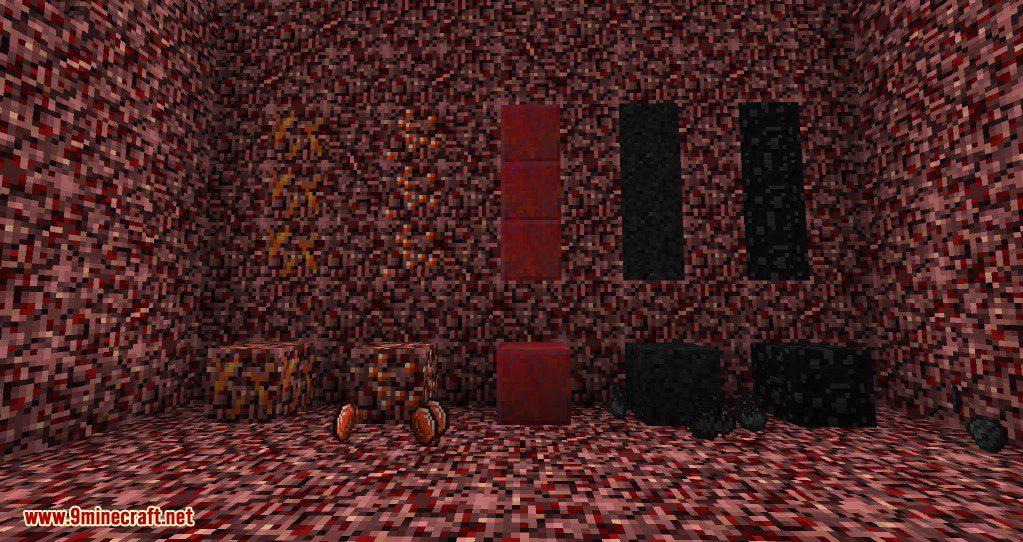 Ore Core Mod Screenshots 5
