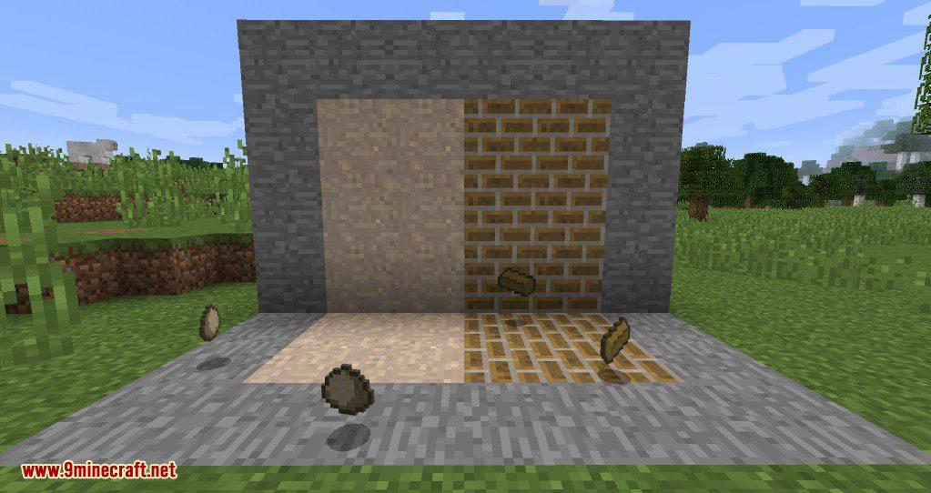 Ore Core Mod Screenshots 6